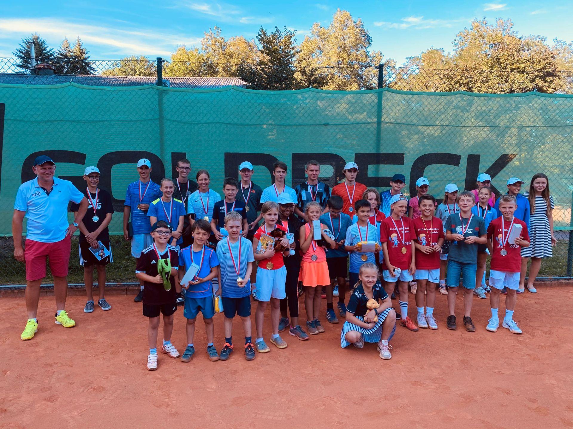 Tennis Coburg